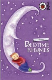 MY FAVOURITE BEDTIME RHYMES (LADYBIRD MINIS)