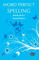 Word Perfect Spelling Book 7