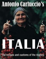 Antonio Carluccio's Italia