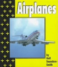 Airplanes (Transportation: Basic Vehicles)