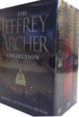 The Jeffrey Archer Collection (Set of 3 Books)