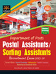 Department of Posts - Postal Assistants/Sorting Assistants Recruitment Exam