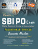 SBI PO Exam - Probationary Officer Success Master