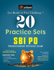 SBI PO Examination 20 Practice Sets