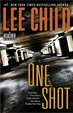 One Shot: A Reacher Novel