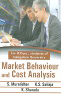 Market Behaviour and Cost Analysis for Bcom: BU