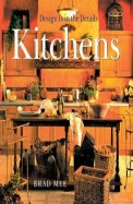 Design Is In The Details: Kitchens (Paperback)