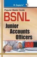 BSNL-Junior Accounts Officer (JAO) Exam Guide