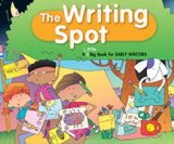 The Writing Spot (Little Big Book For Early Writers)