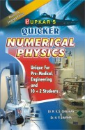Quicker Numerical Physics (Medical & Engineering)