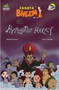 Chhota Bhim Vol 12 Hypnotist Harry