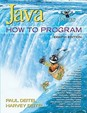 Java How To Program: Early Objects Version (8th Edition)