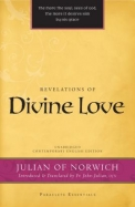 Revelations Of Divine Love (Paraclete Essentials)