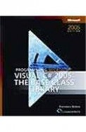 Programming Microsoft® Visual C# 2005