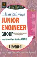 Indian Railways Junior Engineer ELECTRICAL Recruitment Exam