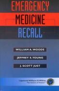 Emergency Medicine Recall