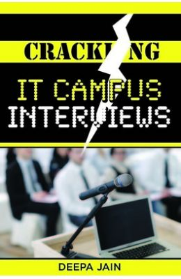 Cracking IT Campus Interviews