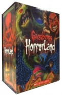 Gb Horrorland Box Set: 20 Books