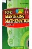 Mastering Mathematics Class 7 - ICSE