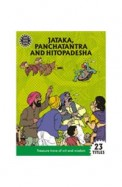 Jatak Panchatantra & Hitopdesha Collection 45 Titles
