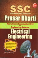 SSC Prasar Bharti Electrical Engineering