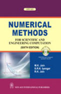 Numerical Methods Of Scientific And Engg. Computation