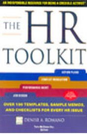 The Hr Toolkit: An Indispensible Resource For Being A Credible Activist