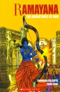 Ramayana: The Adventures of Ram