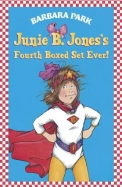 Junie B. Jones's Fourth Boxed Set Ever! (Junie B. Jones Series)