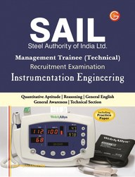 SAIL Steel Authority of India Limited Instrumentation Engineering: Operator Cum Technician (Trainees) Recruitment Exam