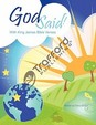 God Said!: With King James Bible Verses