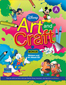 Disney Art & Craft A