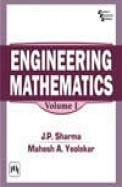 Engineering Mathematics Vol 1