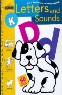 Letters and Sounds (Kindergarten) (Step Ahead)