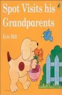 Spot Visits His Grandparents (Turtleback School & Library Binding Edition) (Spot (Prebound))