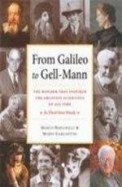 From Galileo To Gell-Mann