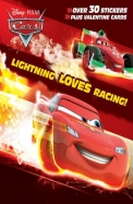 Lightning Loves Racing! (Disney/Pixar Cars) (Pictureback(R))