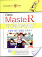 Rank Master Chemistry For IIT-Jee 2011 (Resonance's), 1/e PB