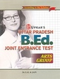 Uttar Pradesh B.Ed. Entrance Examination (Arts Group)