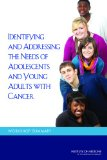 Identifying and Addressing the Needs of Adolescents and Young Adults with Cancer: Workshop Summary