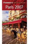Frommer's Portable Paris 2007