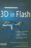 The Essential Guide To 3d In Flash (Essential Guide To...)