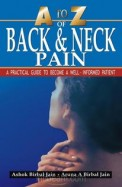 A To Z of Back and Neck Pain: A Practical Guide to Become a Well Informed Patient