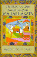 The Great Golden Sacrifice Of The Mahabharata