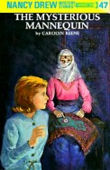 The Mysterious Mannequin (Nancy Drew Mystery Stories, No 47)