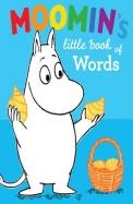 Moomin's Little Book Of Words (Moomins)
