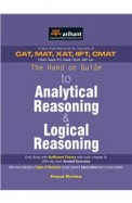 Analytical and Logical Reasoning For CAT and Other Management Entrance Tests