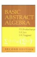 Basic Abstract Algebra South Asia Edition