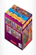 GERONIMO STILTON: THEA STILTON SET BOX (13 BOOKS)