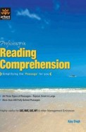 Proficiency in Reading Comprehension Simplifying The Passage for You: Code J-193